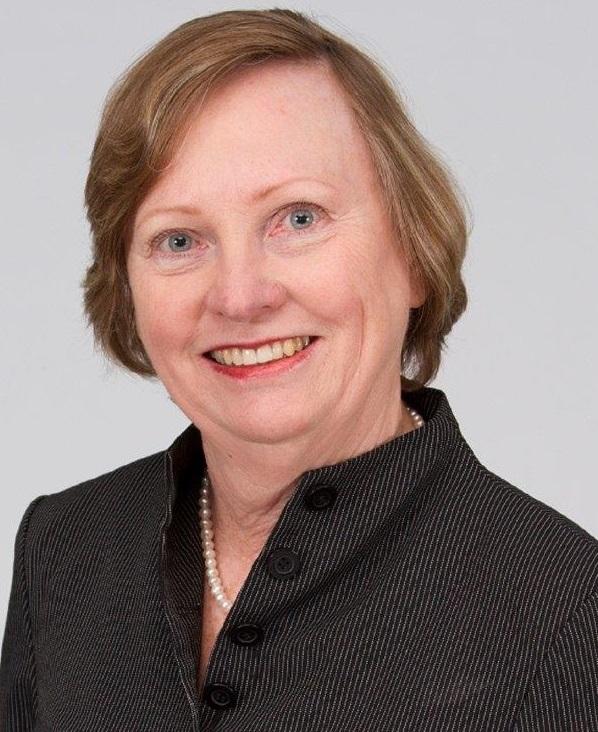 Prof Roseanne Diab